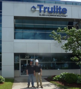 Airleader Solutions at Trulite
